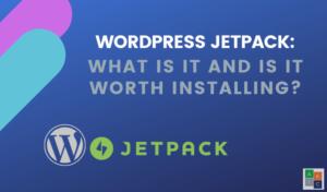 Wordpress JetPack ¿Qué es y vale la pena instalarlo?