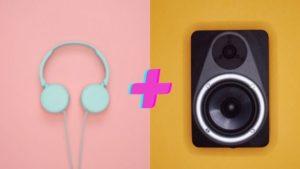 Cómo reproducir sonido en auriculares y altavoces al mismo tiempo en Windows 10