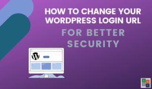 Cómo cambiar la URL de inicio de sesión de WordPress para mayor seguridad