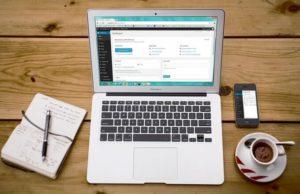 Cómo editar el pie de página en WordPress