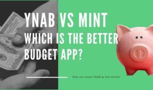 Por qué YNAB es la aplicación con mejor presupuesto