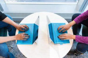 Cómo transferir archivos y configuraciones entre PC con Windows 10