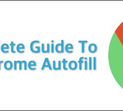 Autocompletar de Google Chrome: una guía completa