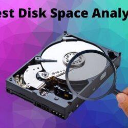 Los 6 mejores analizadores de espacio en disco para encontrar gigabytes perdidos
