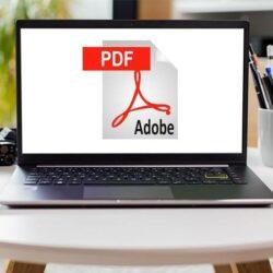 Cómo comprimir un PDF y reducir su tamaño de archivo
