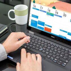 Cómo sincronizar Google Calendar con Outlook