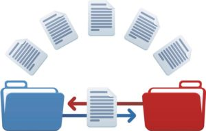 Cómo compartir archivos de forma segura: aplica este consejo