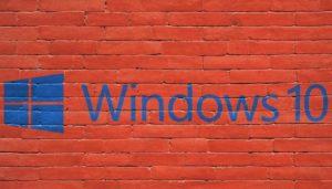 Windows 10: habilitar / deshabilitar el mantenimiento automático