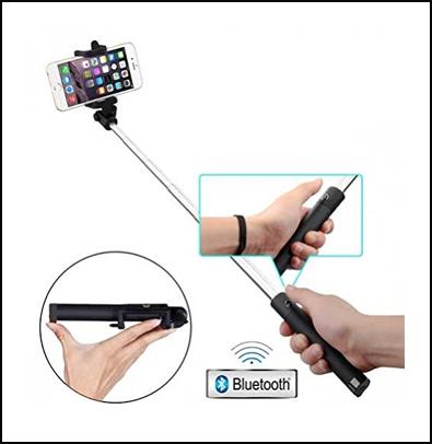 mejores palos para selfies de google pixel xl - 2