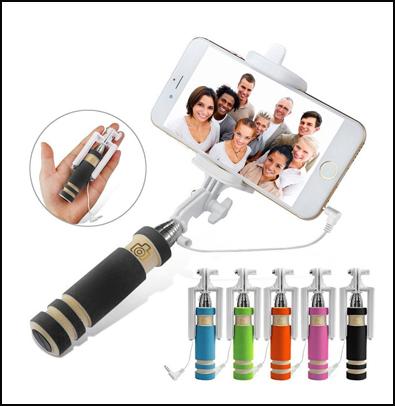 mejores palos para selfies de google pixel xl - 9
