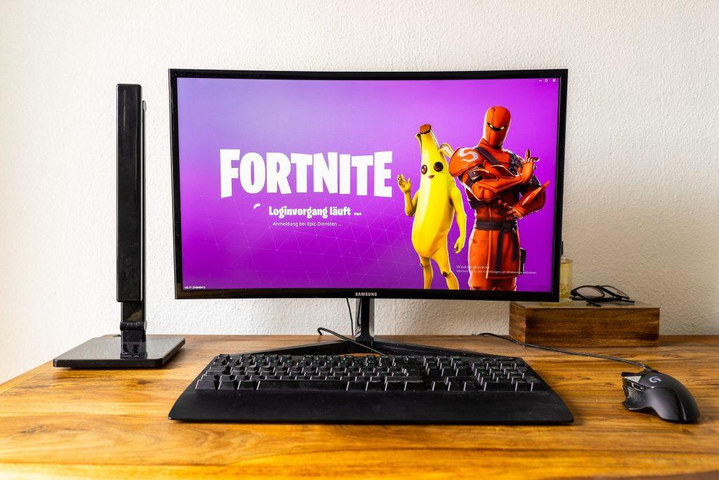 Fortnite Gaming 8GB RAM