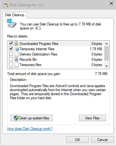 2015 04 24 04 52 37 Esta PC - Cómo quitar Windows.old cuando el Liberador de espacio en disco no muestra las instalaciones anteriores de Windows