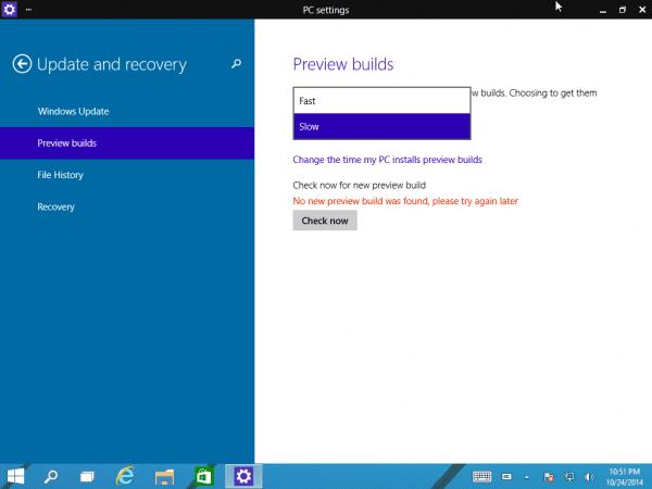 2014 10 24 225001 600x450 - Cómo descargar la vista previa técnica de Windows 10 Primera actualización importante con el nuevo Centro de acción (notificación)